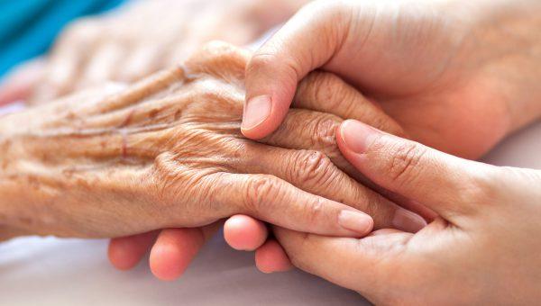 Image for 21 September – World Alzheimer's Day