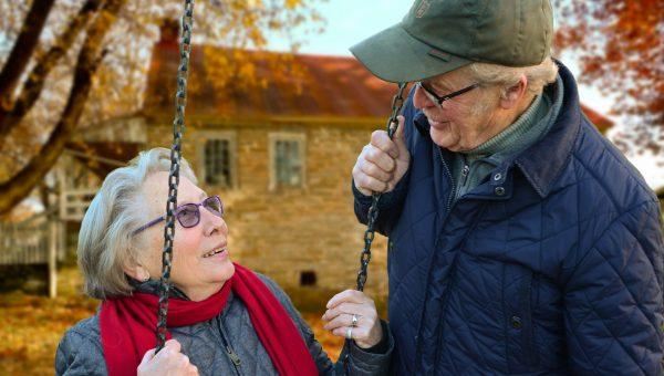 Image for September is World Alzheimer's Month