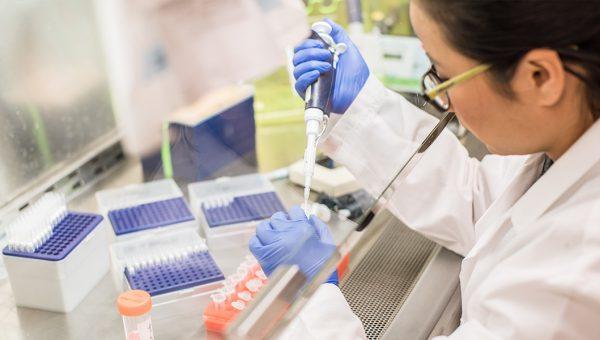 Image for Biomarker collaboration with Sahlgrenska University Hospital